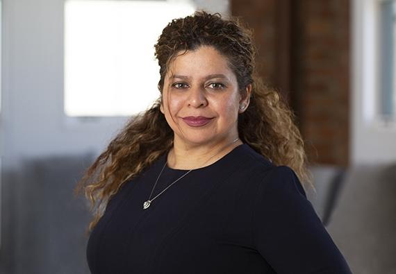 Dina M. Aguilar