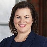 Sarah Peterman Bell